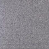 Сходинка АТЕМ Pimento 0601 C 300х300х7,5 мм темно-сірий