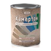 Эмаль Mixon Хамертон 207 0,75 л синий