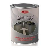 Эмаль Mixon Beton 3,7 кг белый