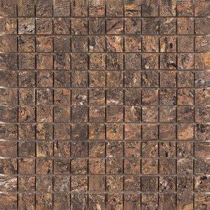 Мозаїка АТЕМ CF 139 Mos M2 298х298х9,5 мм коричневий