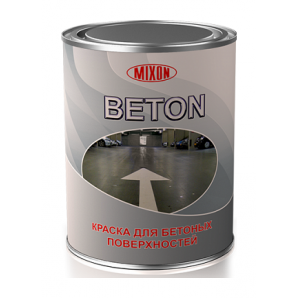 Емаль Mixon Beton 3,7 кг білий