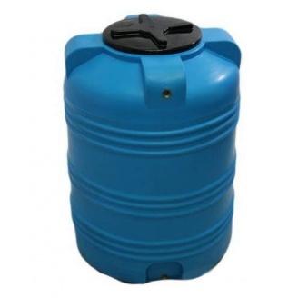 Емкость круглая вертикальная V-350 350 л