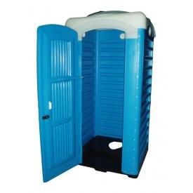 Туалет-кабина Стандарт 1200х1200х2450 мм