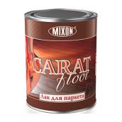 Уретан-алкидный лак Mixon Carat Floor 3 л