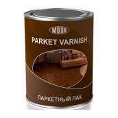 Алкидный лак Mixon Parket Varnish 2,5 л