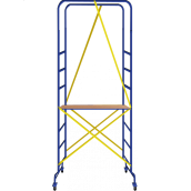 Строительные подмости DSD-Stroy Строй П2 2000х4000 мм