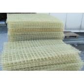 Сітка кладочна композитна склопластикова 100 Arvit 100х100х3 мм