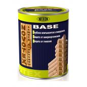 Пропитка Mixon Novotex Base деревозащитная 1 л