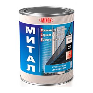 Грунт-фарба Mixon Мітал 1 л