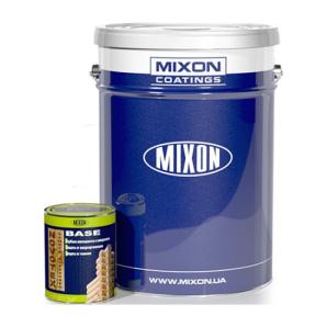 Просочення Mixon Novotex Base деревозахисне 20 л