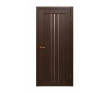 Дверное полотно STDM Imperia IM-3 700х2000х34 мм венге