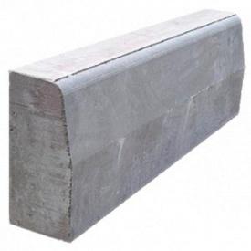 Камень бетонный бортовой БР100.30.15
