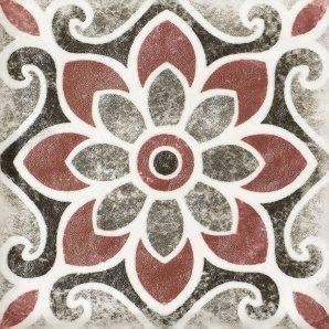 Плитка декоративна АТЕМ Regina 1 R 87х87 мм