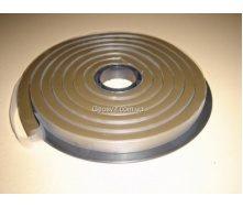 Бентонітовий шнур Lavioseal HI-FLEX з розрізом перерізу 20x25 мм 5 пог. м