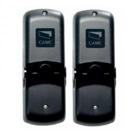 Фотоэлементы безопасности CAME DBC01 беспроводной 10 м