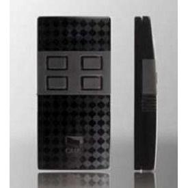 Пульт дистанционного управления CAME TWIN4 четырех канальный 30x72x12 мм