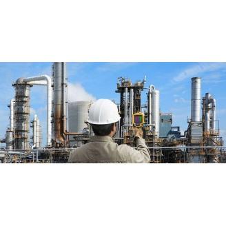 Энергетическое обследование завода