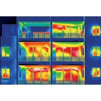 Энергоаудит жилого многоквартирного дома