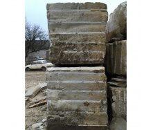 Блок из песчаника для распиловки 2 м3