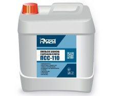 Гидрофобизатор ПСС-110 для защиты фасада от высолов 5 л