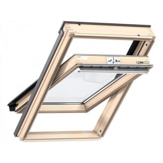 Мансардні вікна Velux 55х78 см