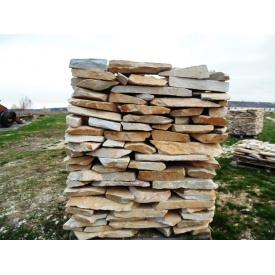 Тротуарный Камень Термолит 5-8 см
