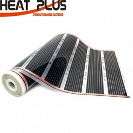 Тепла підлога Heat Plus Stripe HP-SPN-308-120