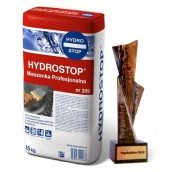 Гідроізоляція проникаючої дії Hygrostop професійний 25 кг