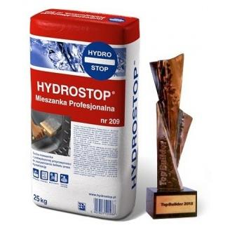 Гидроизоляция проникающего действия Hygrostop профессиональный 25 кг