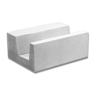 Газоблок UDK U-Block D500 В2,5 F35 600х200х500 мм