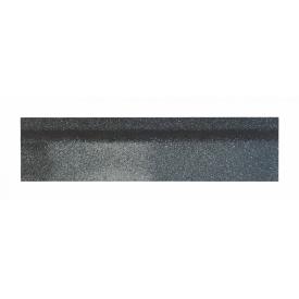 Гребенево-карнизна черепиця Shinglas 250х1000 мм мічіган