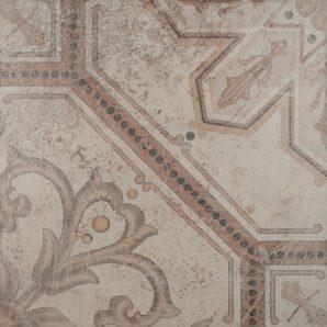 Плитка підлогова АТЕМ Lido 1B 400х400х8,5 мм