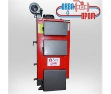 Котел твердотопливный длительного горения Альтеп КТ-3Е 25 кВт
