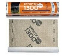 Супердиффузионная мембрана Strotex 1300 1,5х50 м