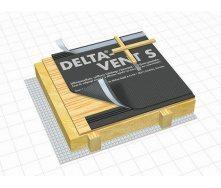 Диффузионная трехслойная мембрана DELTA-VENT XS 180 г/м2 1,5х50 м