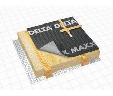 Диффузионная мембрана с антиконденсатными свойствами DELTA-MAXX 190 г/м2 1,5х50 м
