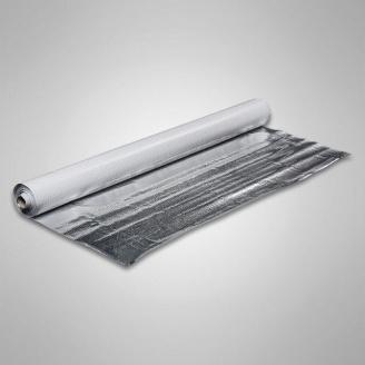 Пароизоляция алюминиевая AQUA STOPPER ALU 90