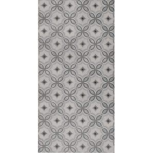 Плитка декоративна АТЕМ Kama Lace GRM 250х500х8 мм
