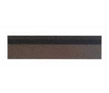 Гребенево-карнизна черепиця Shinglas 250х1000 мм каньйон