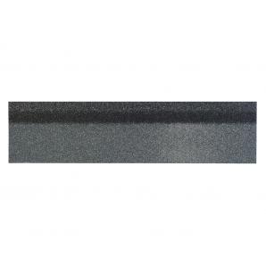 Гребенево-карнизна черепиця Shinglas 250х1000 мм ніагара
