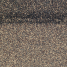 Гребенево-карнизна черепиця Shinglas 250х1000 мм прерія