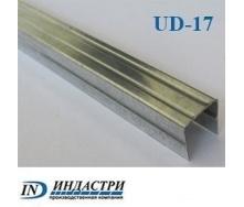 Профиль ПК Индастри UD 17 0,45 мм