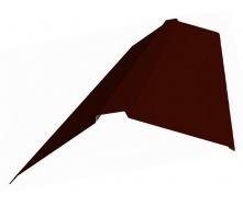 Планка стыка прямая Индастри Конек К-3 65х20 мм