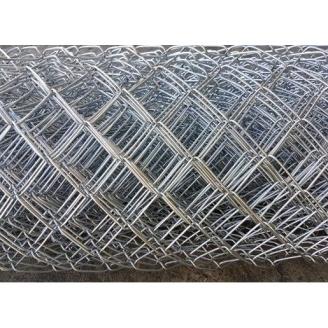 Сетка-рабица Индастри 60x60x1,8 мм 10x1,5 м