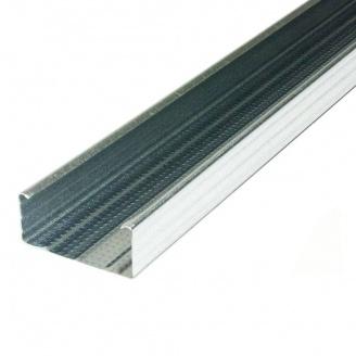 Профиль ПК Индастри эко CD 60x27 мм 0,45 мм