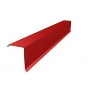 Планка стыка прямая Индастри Конек К-5 145х145 мм