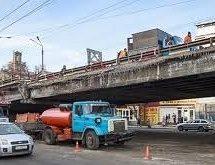 Шулявский мост реконструируют китайцы?