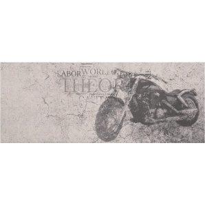 Плитка декоративна АТЕМ Marble Bike 1 GRT 200x500 мм