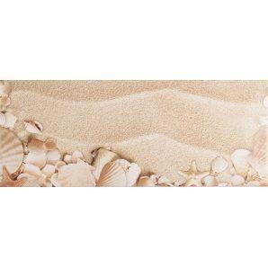 Плитка АТЕМ Yalta 1 Seashells 200х500 мм