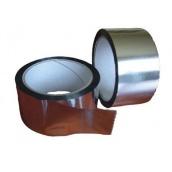 Лента для склеивания подкровельных пленок Masterplast Isoflex Tape пароизоляционная 50х50000 мм